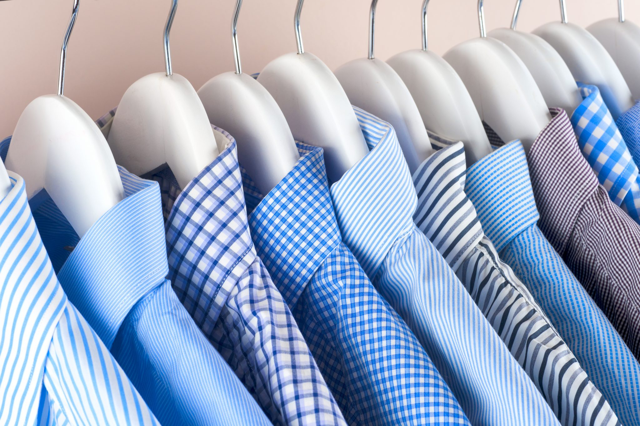 Dry-Cleaning Services in Hyderabad